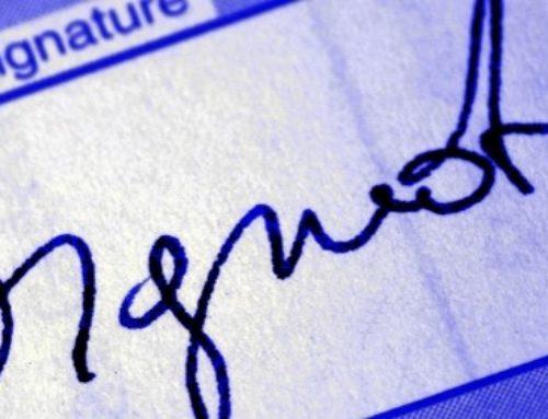 Riksdagsbeslut om skriftliga avtal vid telefonförsäljning från 1 sep