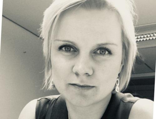 Åhléns från backlog till kundfokus – Johanna Linder på Kontaktadagen