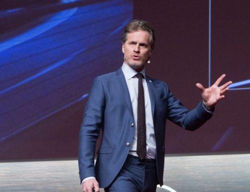 Förtroende är framtidens kapital – Stefan Hyttfors på Kontaktadagen