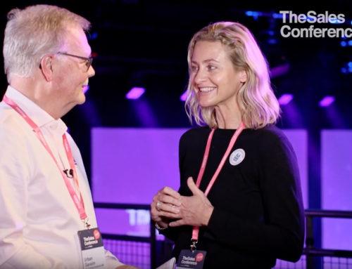 Stärk greppet om försäljning och kunder med fler möten online