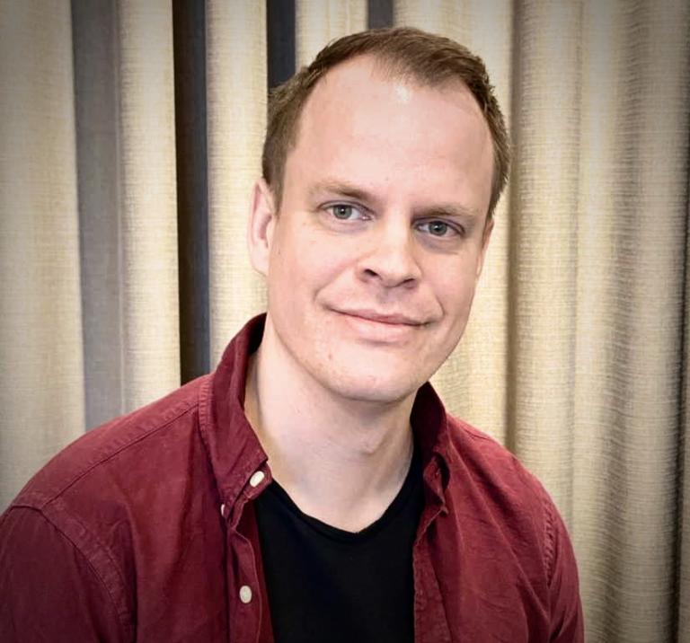 Robin Söderström JKRS